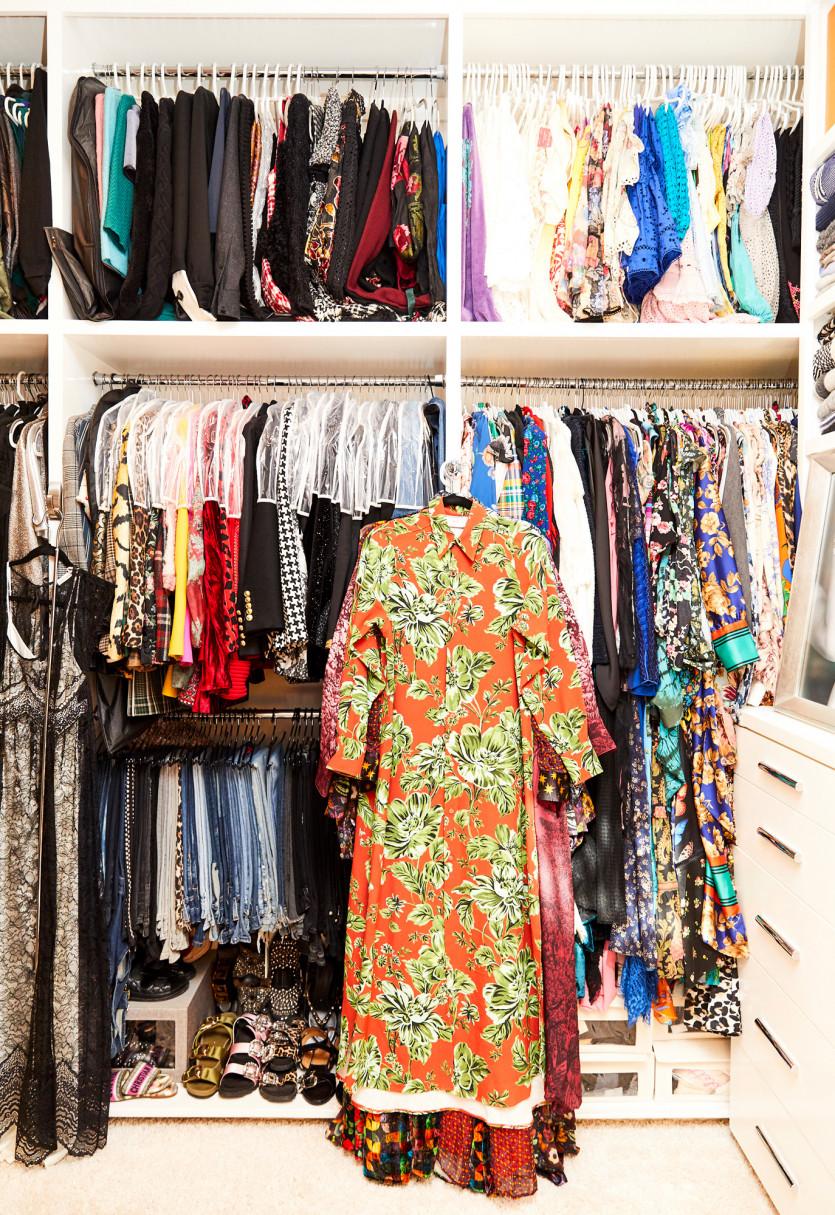 colette steckel closet