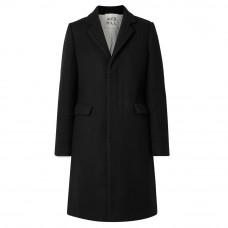 alex mill brittany wool blend coat