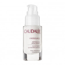 caudalie vinosource sos deep hydration serum