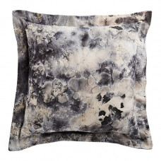cb2 23 inch match everything pillow