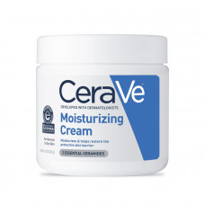 cerave moisturizing cream for normal to dry skin
