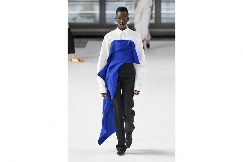 new york fashion week styling tips