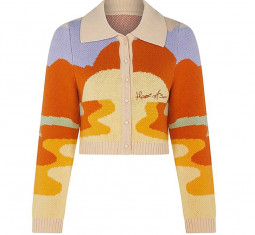 Day Tripper Cardi by House of Sunny