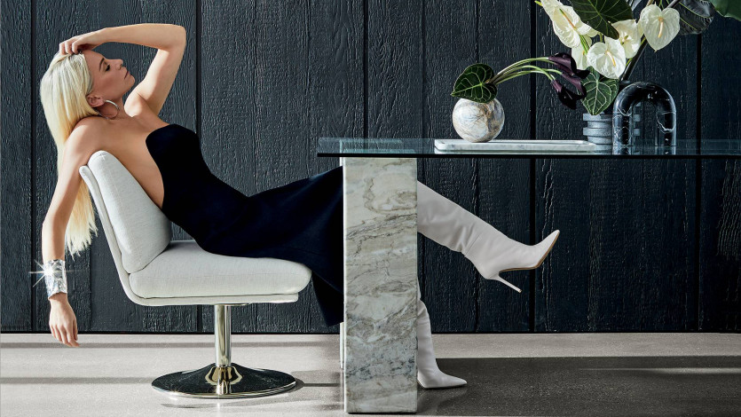 Jennifer Fisher Talks Her New CB2 Collab & How to Stylishly Update Your Space