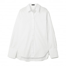 joseph joe cotton poplin shirt