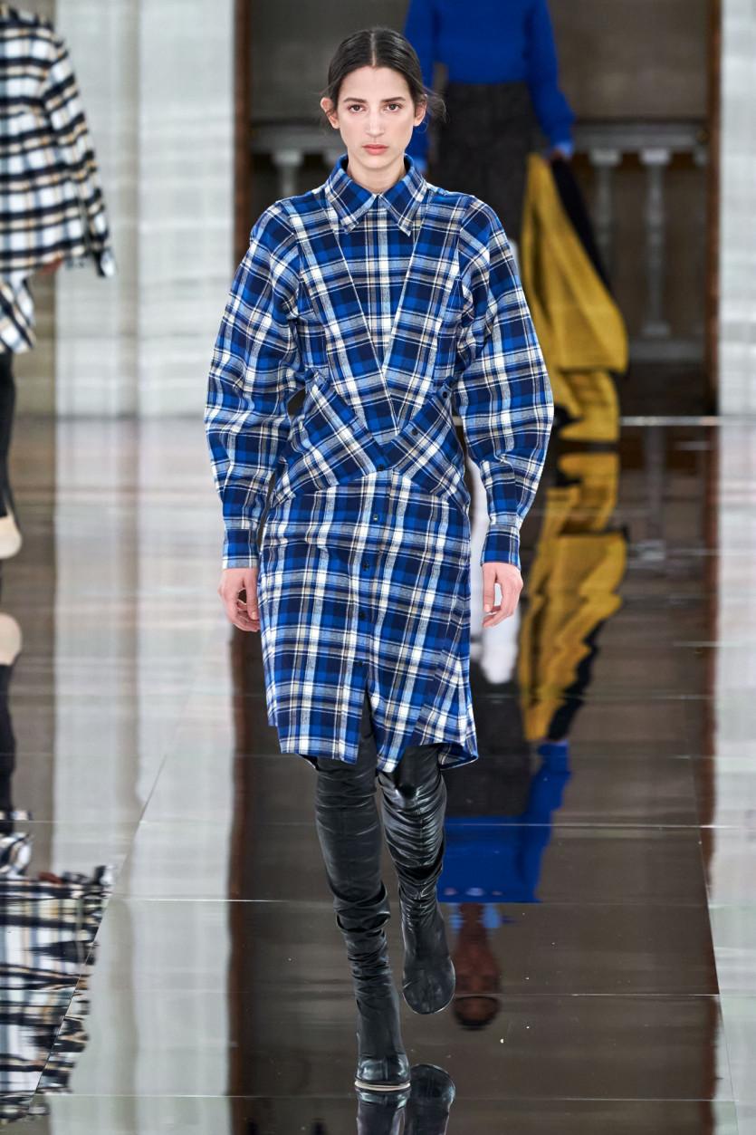 london fashion week fall 2020
