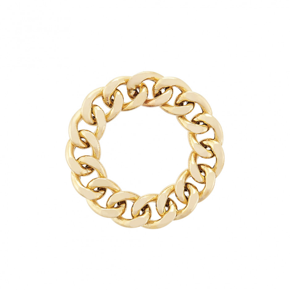 Shop The Cuban Link Jewelry Trend Coveteur