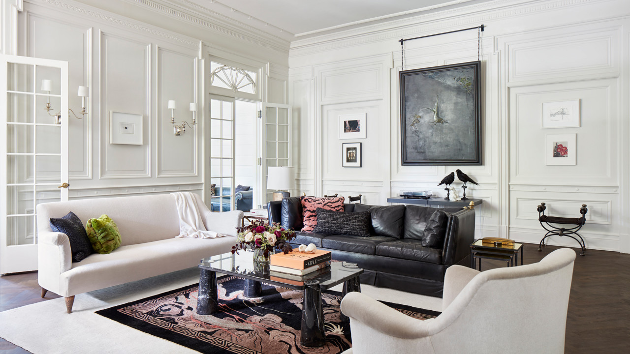 5 Ways to Update Your Space According to Fashion's Favorite Decorator
