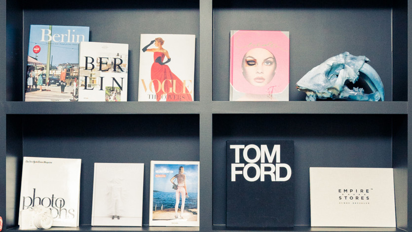 21 Books Fashion Lovers Should Add to Their Collection