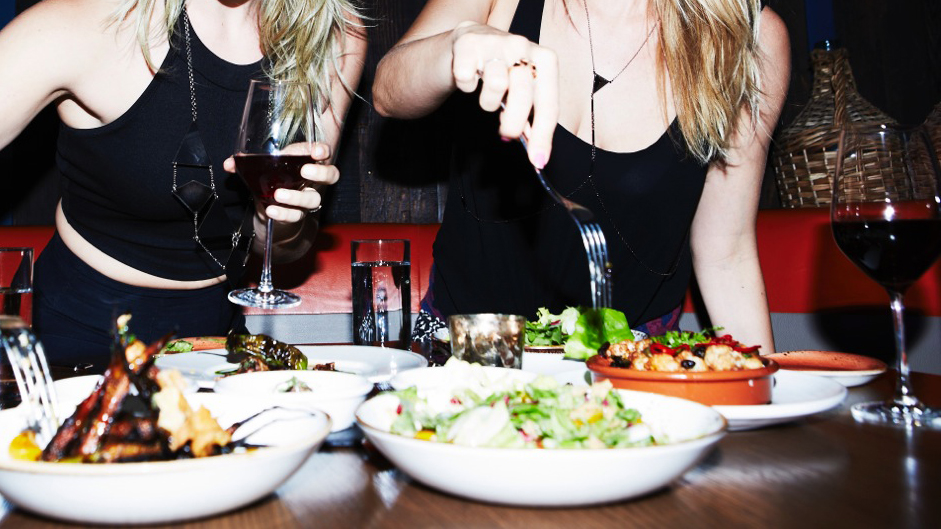 How to Pair Wine with All the Comfort Foods You're Eating Right Now