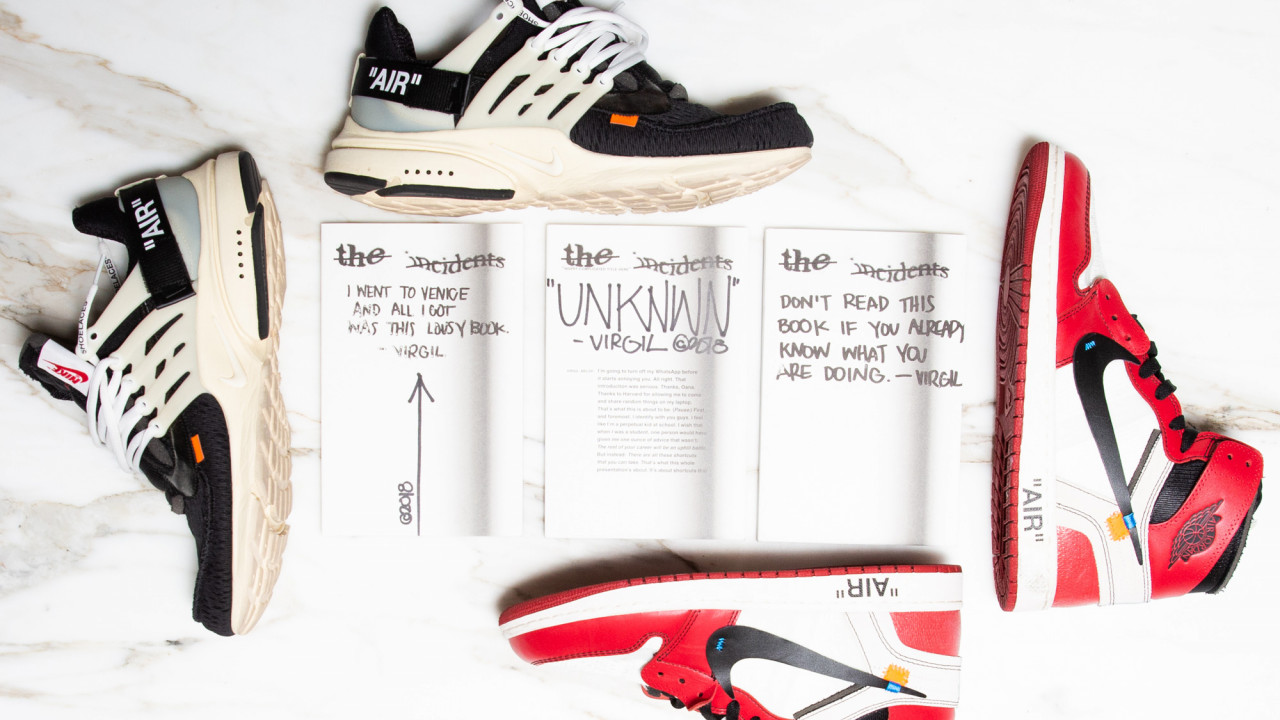 The Stories Behind Your Favorite Sneaker Collabs