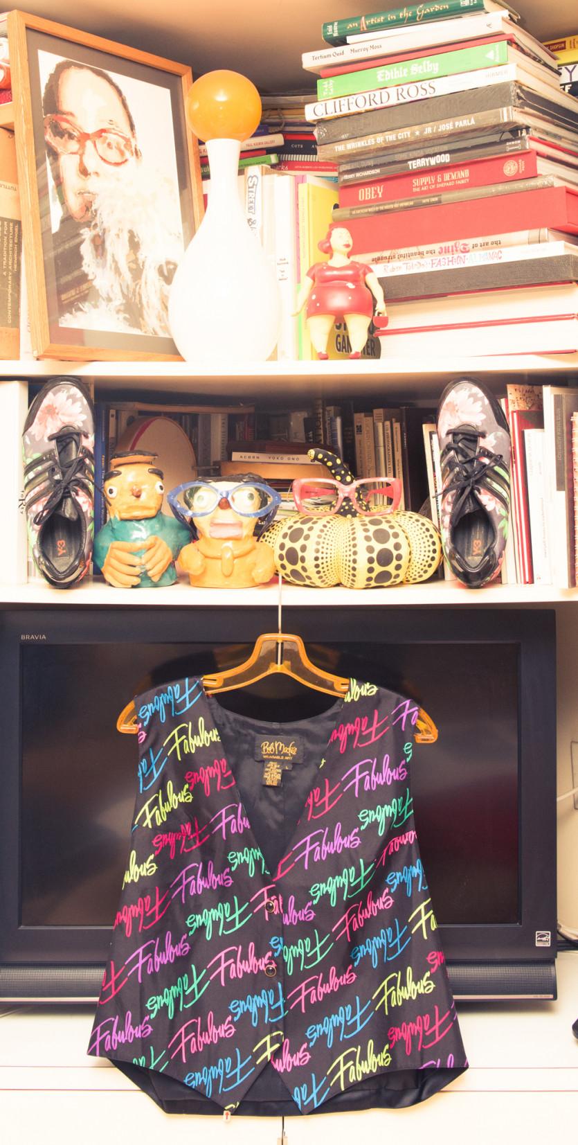 kim hastreiter closet