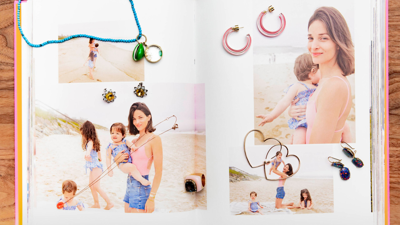 A Children's Jewelry Line So Luxe, You'll Want to Wear It Yourself