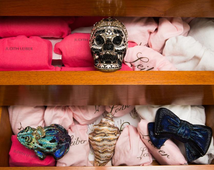 rossella della giovampaola closet
