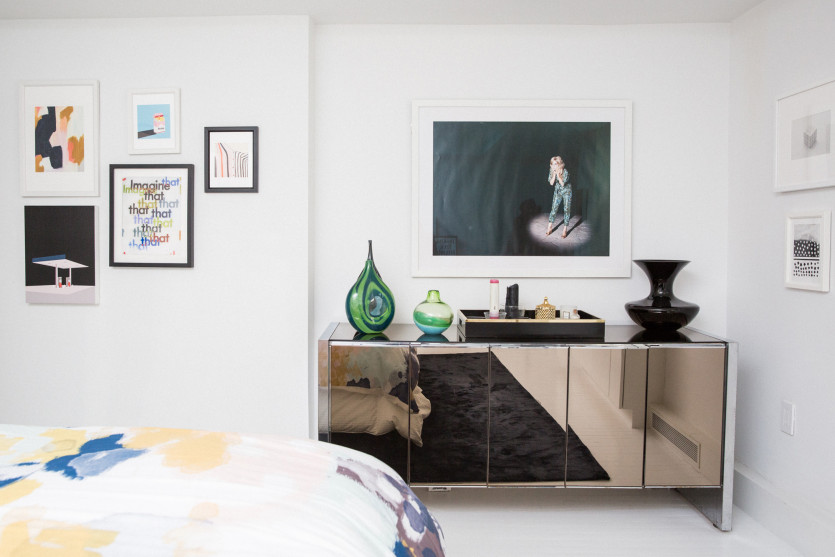 stacy london apartment