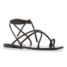 a emery kinsley leather sandals