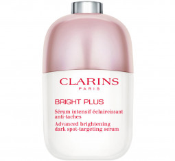 Bright Plus Advanced Brightening Serum by Clarins