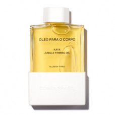 costa brazil oleo para o corpo kaya jungle firming body oil