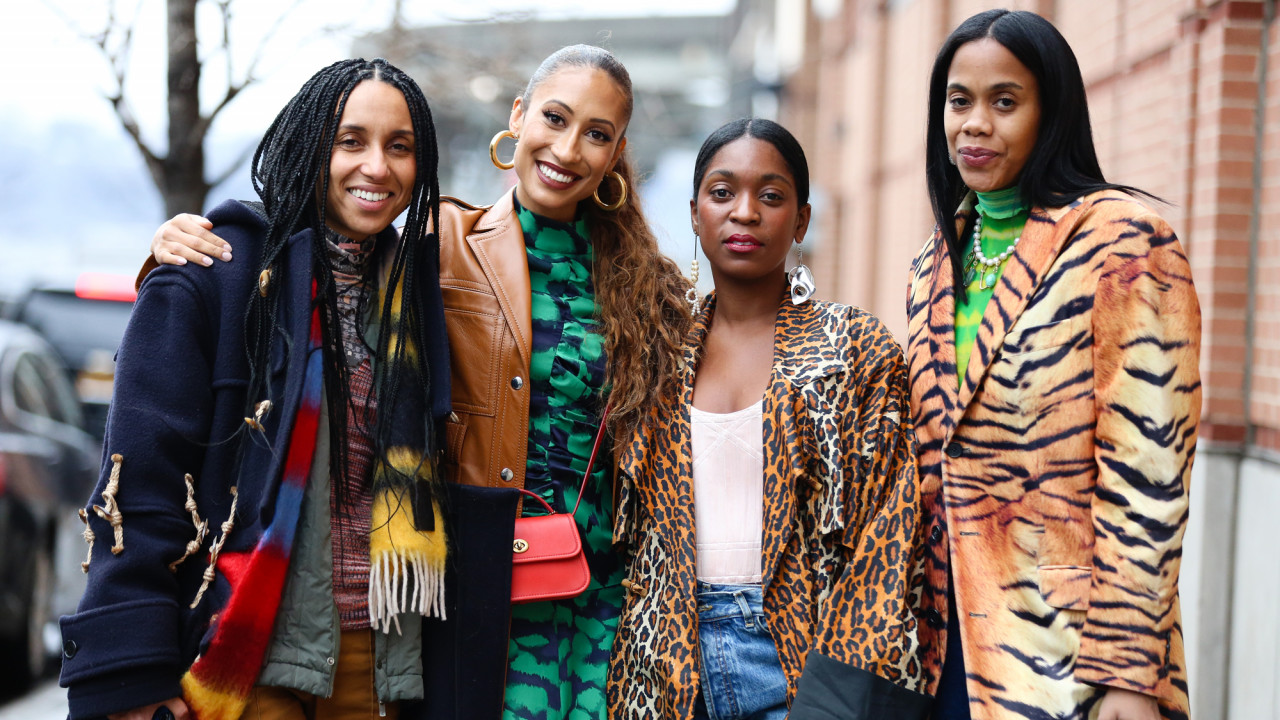 5 Street Style Trends We're Shopping Right Now