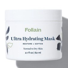 follain ultra hydrating mask restore and soften