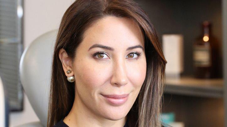 Healthy Aging Secrets from Celebrity Skin Guru Lisa Goodman