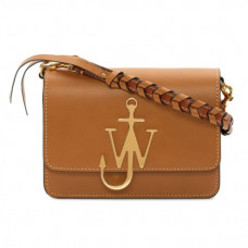jw anderson anchor logo bag