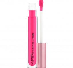 Petal Power Plenty of Pout Plumping Lip Gloss by MAC Cosmetics