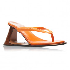 marni reverse leather thong sandals