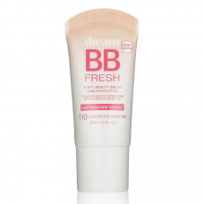 maybeline new york dream fresh bb cream