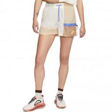 nike sportswear icon clash womens shorts