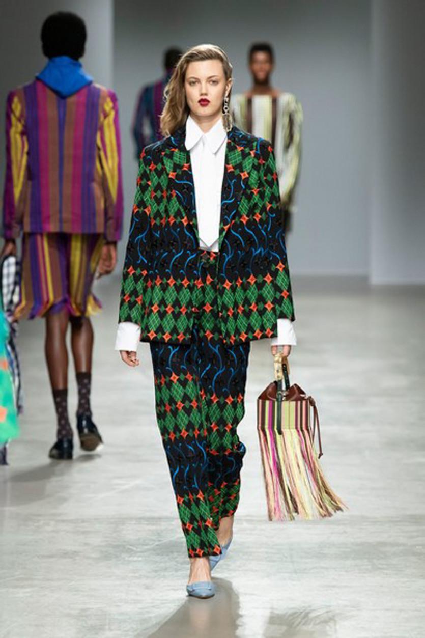 paris fashion week fall 2020
