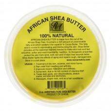 ra cosmetics african 100 percent shea butter