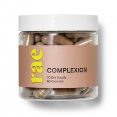 rae wellness complexion