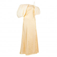 rejina pyo cloud sleeve gown
