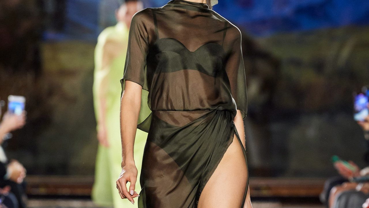 sheer clothing trend