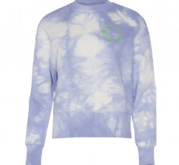 The Dying Over You Crop Sweatshirt by Sold Out NYC