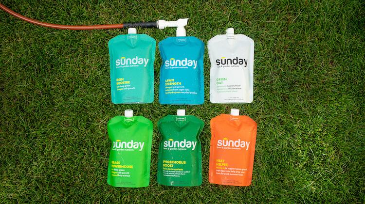 sunday smart lawn