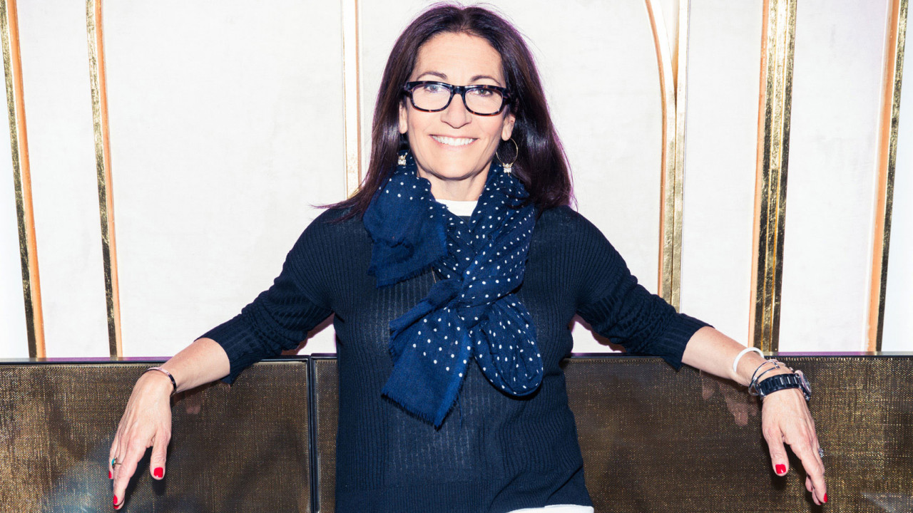 Podcast: Checking In with Bobbi Brown