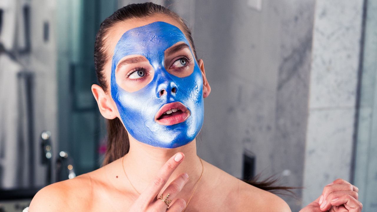 12 Face Masks to Give Your Pores a Spring Cleaning
