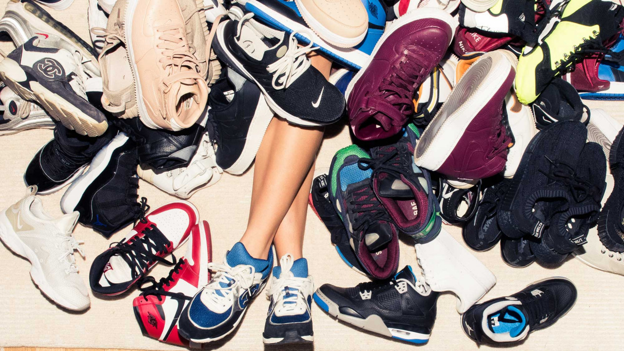 30 Pairs of Sneakers Coveteur Staffers Are Shopping