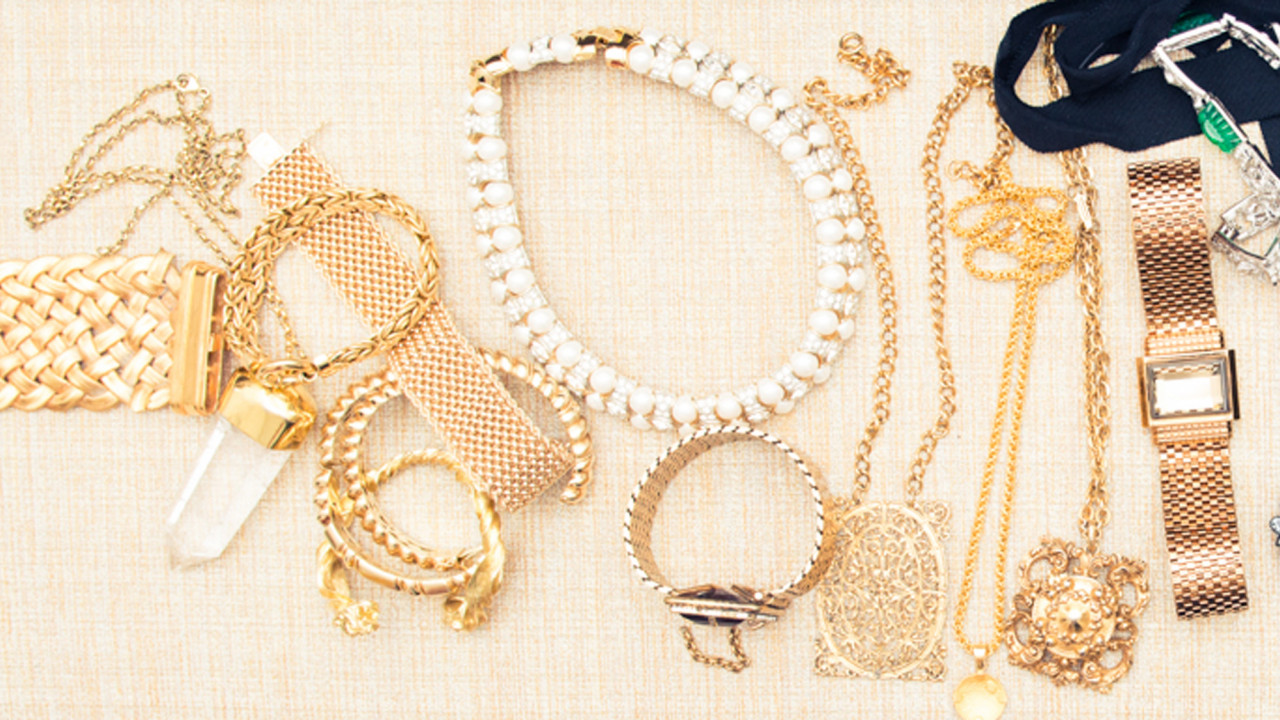 With All This Hand Washing, What Is Happening to Our Jewelry?