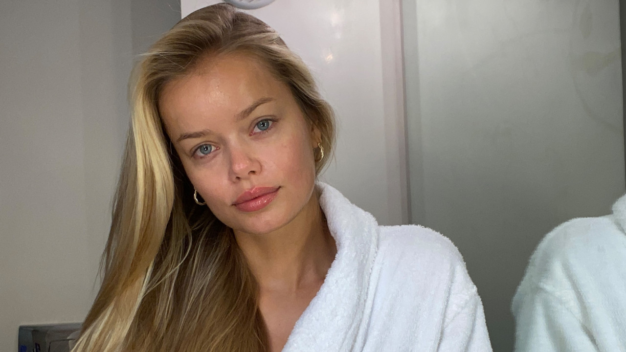 Sunday Spa Routine with Frida Aasen