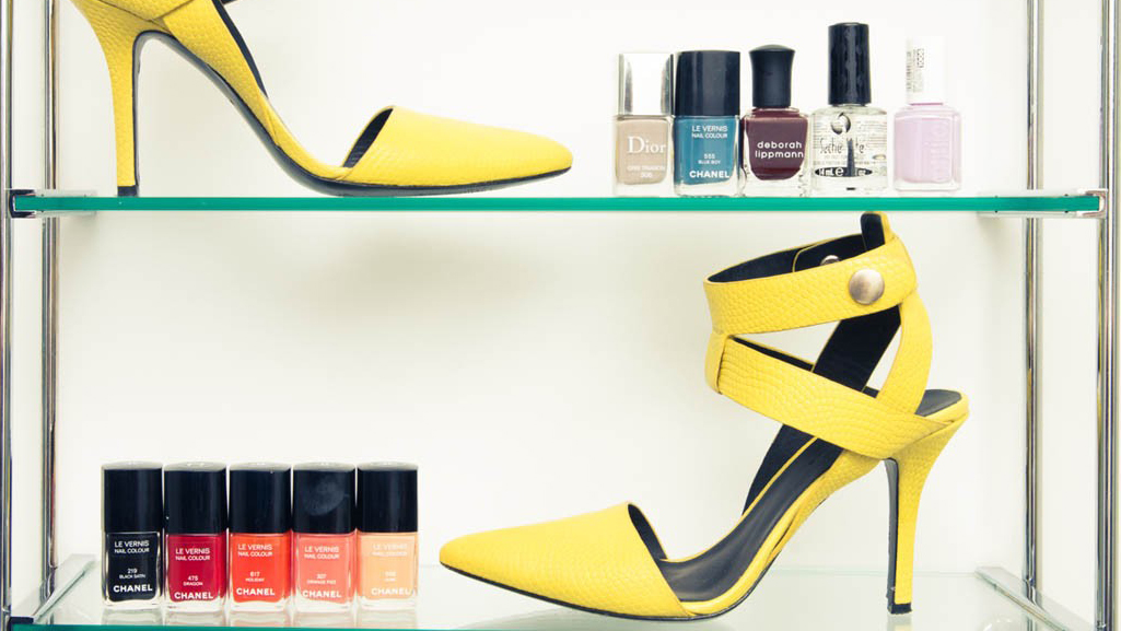 You *Can* Give Yourself a Salon-Quality Pedicure at Home—Here's How