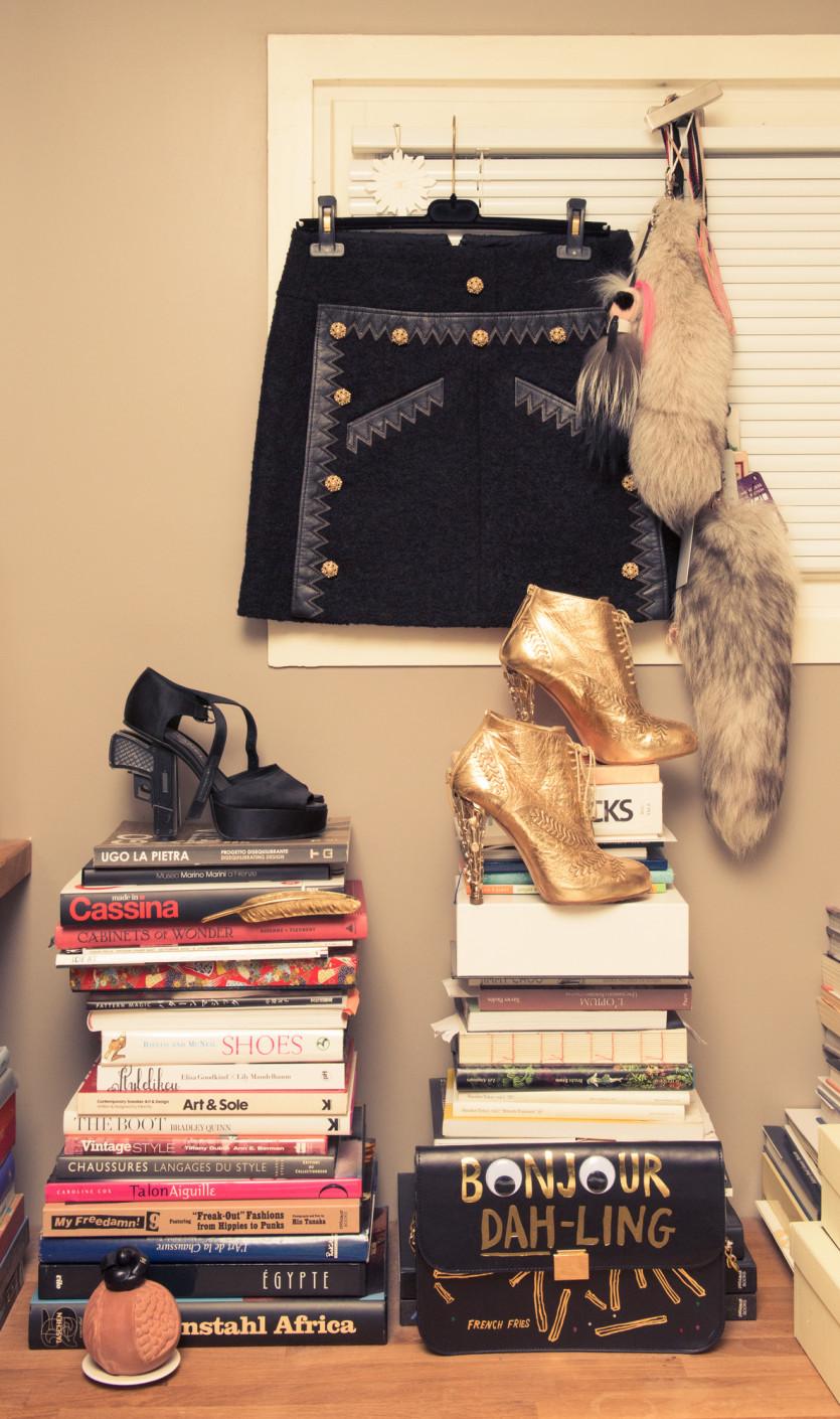 laurence dacade closet