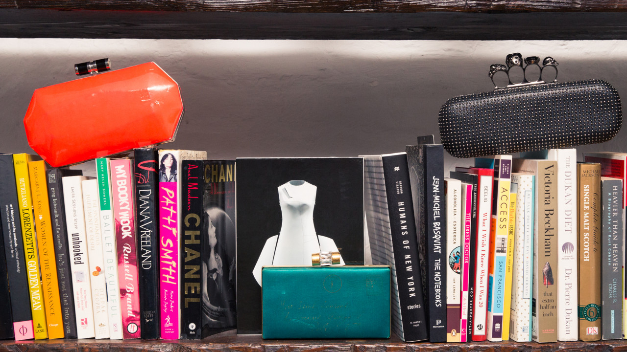 10 Coveteur Staffers on the Books They're Reading Now