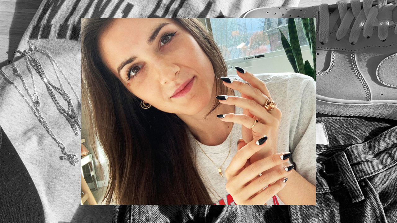 How to Shop Like Shoe Designer and Nail Artist Jessica Washick