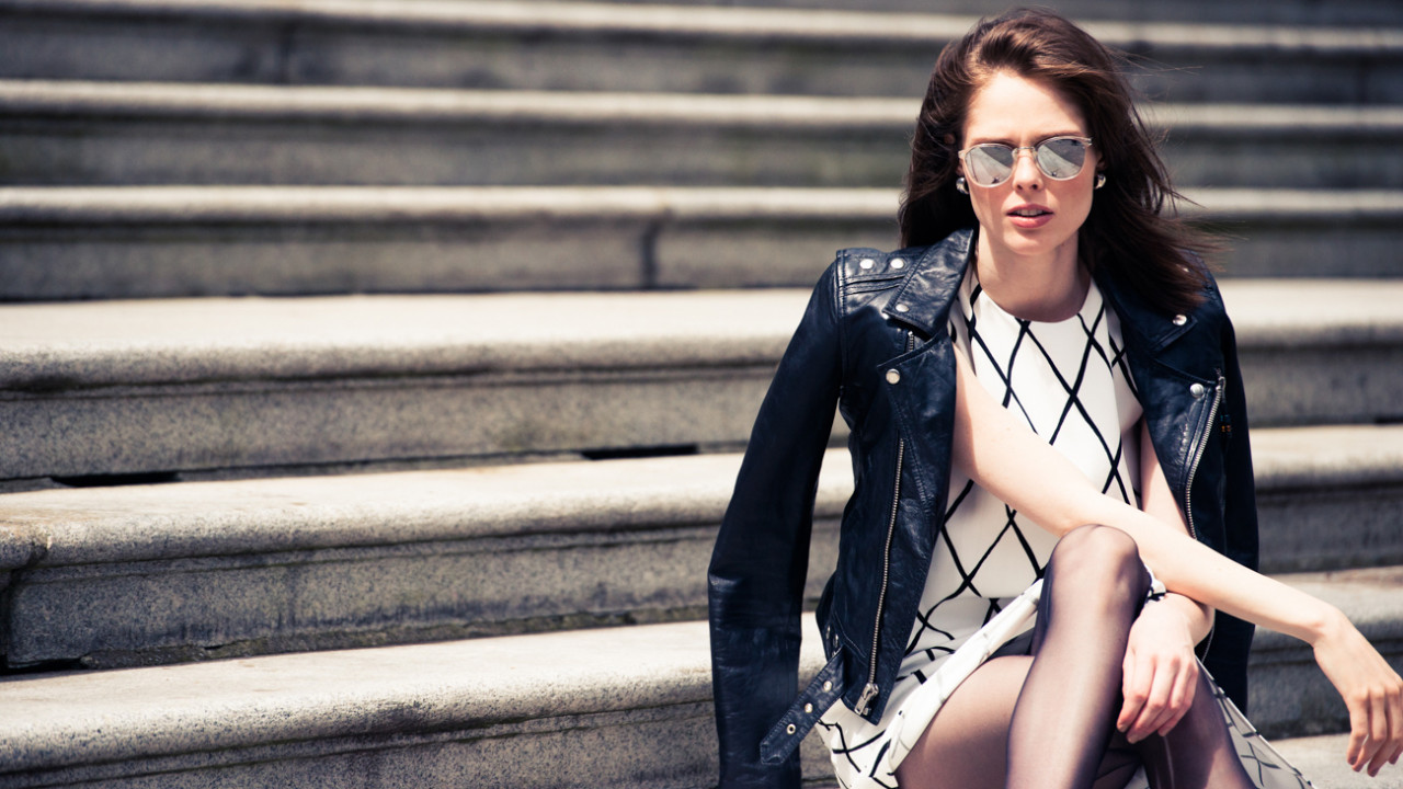 Podcast: Checking In with Coco Rocha