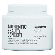 authentic beauty concept hydrate mask