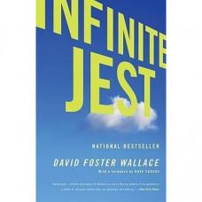 david foster wallace infinite jest