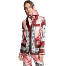 for restless sleepers ade pajama shirt